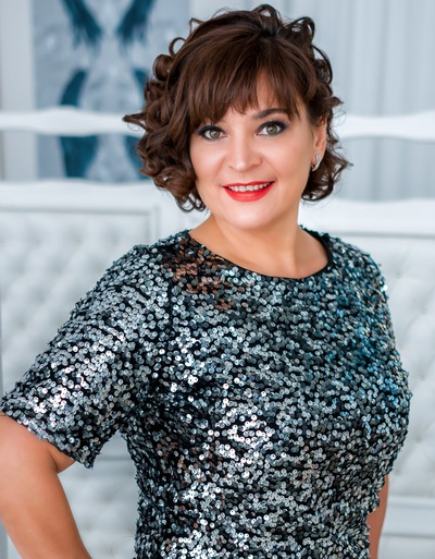 Наталия Ходакова