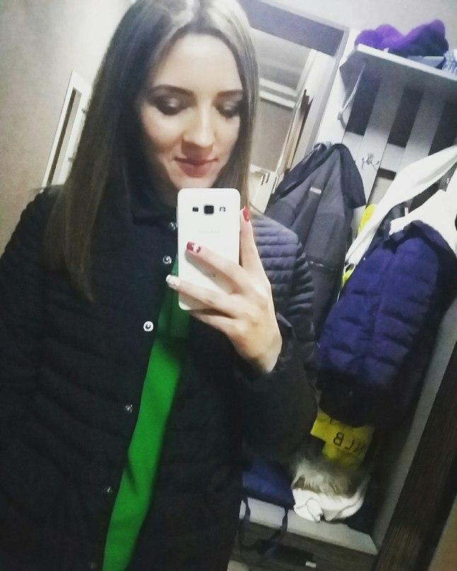 Кристина Куроедова | Красноярск