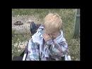 кассета 9 часть 28 На прогулке в теплом стане Детские будни У каждого свой процесс