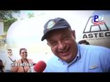 Президент Коста-Рики проглотил осу (VHS Video)