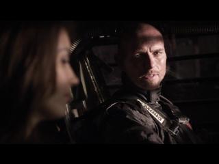 Фильм «Смертельная Гонка 3: Ад»_2013 (фантастика, боевик, триллер).