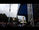 Группа Serebro 💎 в Великом Новгороде 25 06 2017