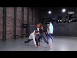Танцы / Дмитрий Щебет и Даша Ролик / Три хореографа на одну пару