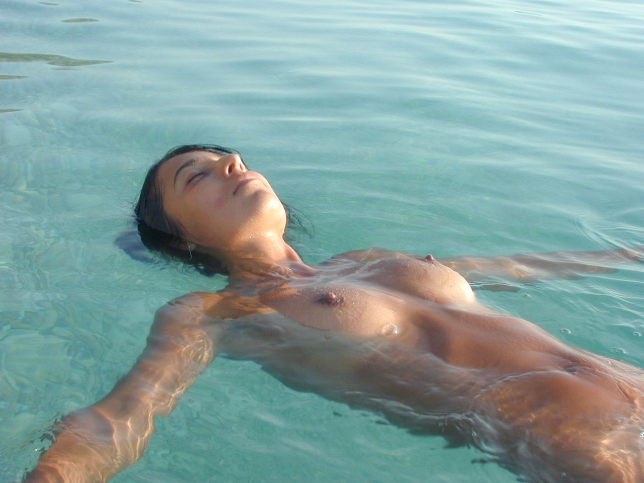 Free sexy nude woman pictures