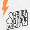 SHELTER | VAPE BAR | SPB