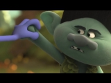DreamWorks Animations Trolls Music Video - CANT STOP THE FEELING! - Justin Timberlake