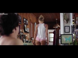 Келли рорбах голая - kelly rohrbach nude в нижнем белье в фильме спасатели малибу (baywatch, 2017, сет гордон)