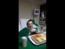 Наташа Омельчук в Индии после пересадки сердца