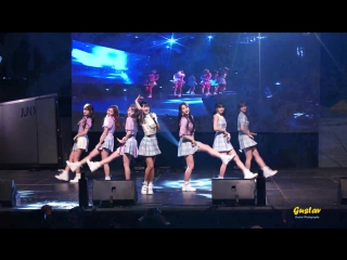 · Fancam · 170512 · OH MY GIRL -