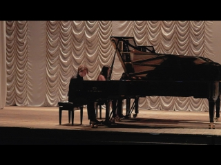 Prokofiev concert no.3