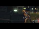 Flash Vs. Reverse Flash  Injustice 2