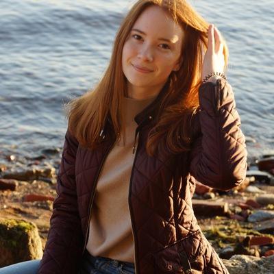 Ольга Силютина