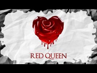 Red Queen ♫ Аниме-клип по Финальные истории/Истории последствий/Owarimonogatari AMV