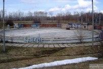 08 апреля 2007 - Танцевальная площадка Пятак в Тольятти