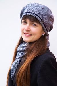 Александра Михайлуца