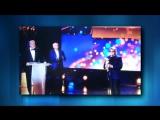 Сокуров о Путине. Скандальная речь на вручении кинопремии Ника