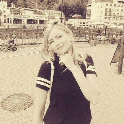 Ксения Шашмурина