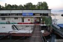 19 июля  2013 - Плавучий производственно-экспериментальный рыбоводный завод ФГБУ Средневолжрыбвод в Тольятти