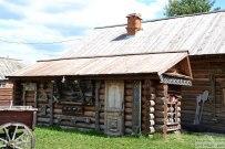 19 июля 2013 - Историко-музейный комплекс в селе Ширяево