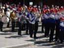 Сводный оркестр Фестиваля Спасская башня детям
