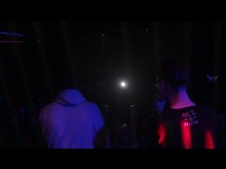 krайний x обрывки кинолент – уйти за идею live Minsk