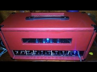 Mesa-boogie dual rectifier 60 Ватт