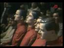 Kraftwerk - The Robots (Live, Italian TV) (1978)