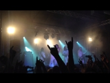 Lacuna Coil - Our Truth pt1 (Volta Club Moscow 27-05-2017)