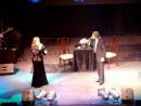 Pimpinela - A esa (Teatro Caupolicán, Santiago de Chile, 25.11.2011)