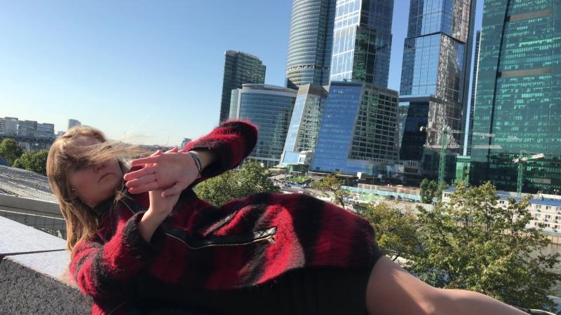 Надежда проснулась на берегу Москва-реки