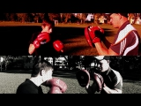 Бокс - это школа жизни