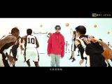 MV Kris Wu  -   I Choose the Road MV iQIYI VIP Member Theme Song