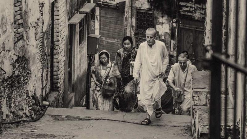 What is Krishna Conciousness смотреть онлайн без регистрации