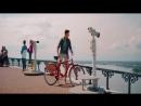 В Нижнем Новгороде сняли красивый клип о любви Влюбиться в Нижнем - влюбиться в Нижний