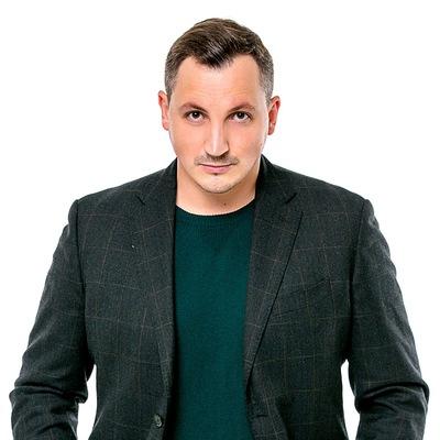 Александр Голубков