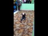 Пластика и акробатика