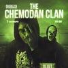 THE CHEMODAN CLAN - 7 ОКТЯБРЯ / МОСКВА