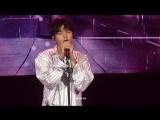 FANCAM170916   It's Okay Even If It's Not Me Kim Myungsoo