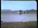 метод обучения вождения мотоцикла в СССР