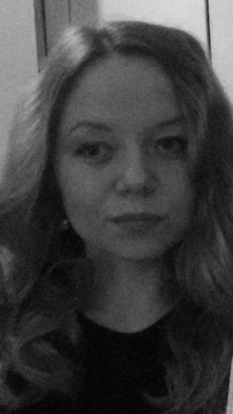 Екатерина Григорьева   Санкт-Петербург