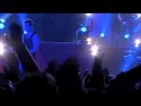 tAKiDA - The dread (Live)