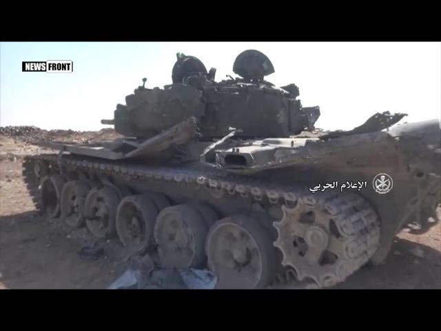 ВКС РФ жестоко отомстили за атаку на российских военных, уничтожив ряд главарей «Аль-Каиды» в Идлибе