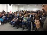 Что делать с Газпромом? | Открытие штаба Навального в Краснодаре | Леонид Волков 0...