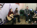 15 Ольга и Анастасия Кошкаревы Битлз