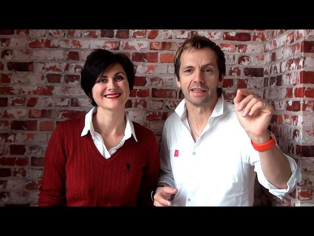 Саша и Полина про мотивацию и шэо-бизнес-класс