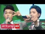 Simply K-Pop _ TITAN(타이탄) _ SA SA Hae (all for the name of love)(사.사.해) _ Ep.251 _ 021017
