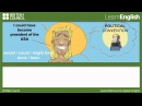 Third conditional   Johnny Grammar   Learn English   British Council