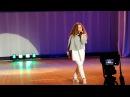 Концерт Звезды детского голоса в КЦ Вдохновение 02 06 2017 Алина Сансызбай