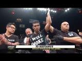 Smokin' Jo Nattawut Scores His Fourth Successful Title Defense  Lion Fight 35 Highlights