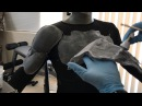 Muscle Suit glueing Tutorial